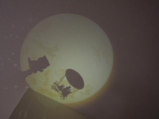 【シルバニア】星空の見える灯台のお家レビュー第4回~モニター当選品のショコラうさぎの祖父母開封~およびシルエットクイズ正解発表
