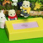 【シルバニア】森のお家 なんば 9月3日 わくわくセット シルバニアファミリー福袋5,400円